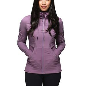 NWT Lululemon | Dance Studio Jacket 3 Purple Fog